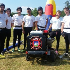 Tokaj Fire Team